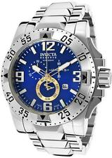 Invicta Reserve 15310 49.5mm Excursion Swiss Made Chronograph Date Mens Watch