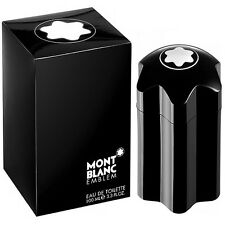 Emblem by Mont Blanc for Men Eau de Toilette 3.3 oz 100 ml spray