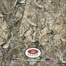 "Obliteration Skull Wrap Vinyl Truck Camo Car SUV Real Camouflage 52""x6ft"