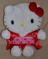 "11"" Hello Kitty Plush Doll Stuffed Animal Toys by Sanrio Asian Japanese Kimono"