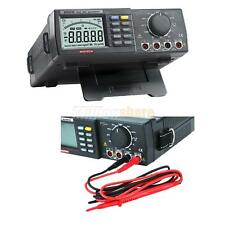 MASTECH MS8040 22000 Counts Digital Auto Ranging Multimeter True RMS Bench DMM