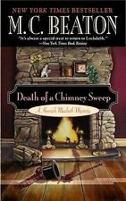 Death of a Chimney Sweep (A Hamish Macbeth Mystery)