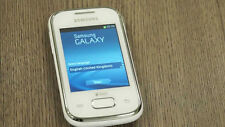 Samsung Galaxy S5303 duos smartphone -like new