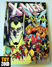 Marvel Comics X-Men Asgardian Wars Trade Paperback TPB 1st Print 1988 RARE!