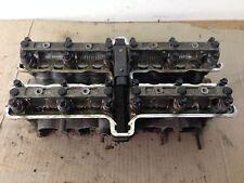 Yamaha FZR 600 R 94 Cabeza En Forma De Cilindro Incluyendo Válvulas & Cámara