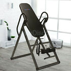Ironman LX300 Inversion Table Folding Gravity Back Pain Therapy Decompression