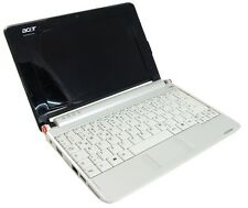 Acer Aspire One ZG5 Netbook Intel Atom N270 1.6 GHz 8GB SSD 512MB RAM AOA150