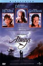 Always Richard Dreyfuss,Holly Hunter PG/DVD {TRAILER INSIDE} FSY VMO DRM