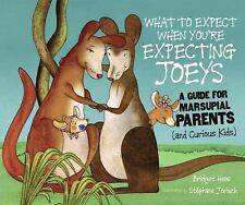 What to Expect When You're Expecting Joeys: A Guide for Marsupial Parents (And C