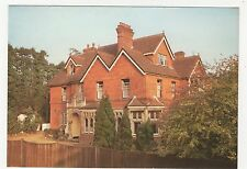 Southampton, The Moorings Youth Hostel Old Postcard, A984