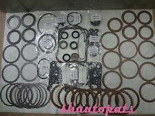 F5A51 Transmission Master Rebuild Kit For EQUUS XG GRAND CARNIVAL OPIRUS KIA