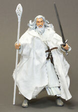 LORD OF THE RINGS RETURN OF THE KING BLACK GATES OF MORDOR GANDALF THE WHITE