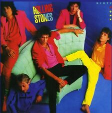 Dirty Work - Rolling Stones (2009, CD NIEUW)