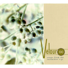Songs from the Rainwater E.P. [EP] * by Velour 100 (CD, Jan-1997, Tooth & Nail)