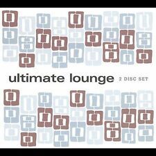 Various : Ultimate Lounge (2CDs) (2003)