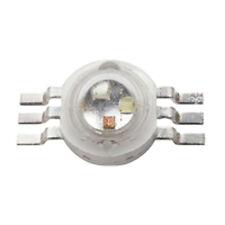 High Power 3W LED RGB 2er-Pack LEDs 350 mA