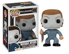 Figurine Michael Myers - Halloween - Pop! Movies - Funko