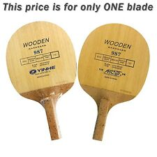 Galaxy 987 Table Tennis Blade NEW