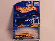 2001 HW Hotwheels TH Treasure Hunt DODGE CHARGER