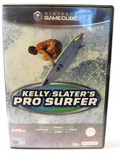 NINTENDO GAMECUBE GAME  KELLY SLATER'S PRO SURFER