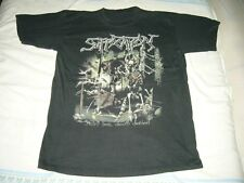 SUFFOCATION – rare original 2005 SOULS… T-Shirt!! death metal