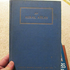 An Aural Atlas by Auralgan Research Division 1946