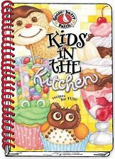NEW Kids in the Kitchen: Recipes for Fun by Gooseberry Patch