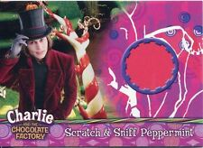 Charlie & The Chocolate Factory Boxtopper Chase Card BT3