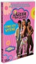 Lizzie McGuire - Come Fly With Me : Vol 3 (DVD, 2003)