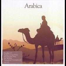 ARABICA [2005] NEW CD