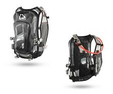 LEATT GPX 2.0 TRAIL WP HYDRATION PACK MOTORCYCLE ATV MX BLACK GREY