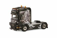 "WSI Models 1/50: 01-1682 Scania R New Streamline TL ""30 J. Oehlrich Transporte"""