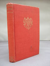 Cornwall - Little Guide by Arthur L Salmon HB Illustrated - Map