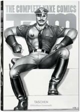 Tom of Finland: The Complete Kake Comics by Dian Hanson.