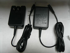 (LOT OF 2) Sanyo 8200 7400 7300 5500 4920 (SCP-10ADT) Original Travel Chargers