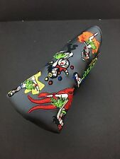 IN STOCK! Scotty Cameron Custom Shop BLADE Limited Release GIDDY UP! Cover