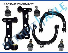 NEW 8pc Front Suspension Control Arm & Ball Joint Kit Buick Chevy Oldsmobile GMC