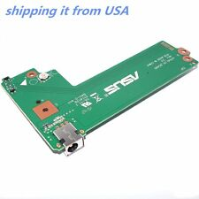DC-In Power Jack Button Board Asus X75A X75VD F75VD X75VB X75VC R704VC X75A-DH32