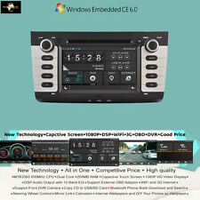 WINCE 6 AUTORADIO CAR RADIO PLAYER NAVI GPS PER SUZUKI SWIFT (2004-2010)