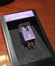 AUDIO TECHNICA AT440MLA CART