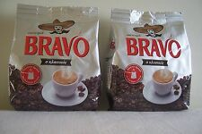 GREEK TRADITIONAL COFFEE BRAVO CLASSICTOP QUALITY & FLAVOR AT TWO PACKS (2X95gr)