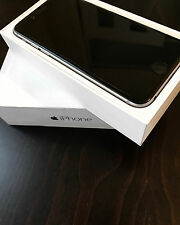 Apple iPhone 6 - 64GB - Space Gray (Factory Unlocked) Smartphone + 100$ GIFTS