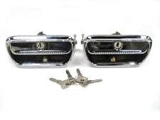 2 x Türgriff Alfa Romeo Bertone Giulia GT GTV links & rechts door handle NEU