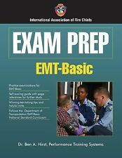 EMT-Basic by Ben Hirst and Performance Training Systems Staff (2006, Paperback)