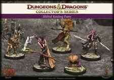 Gale Force Nine - D&D Collector Series: Illithid Raiding Party Ltd Ed 71002