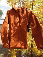 Arc'teryx Men's Sabre Gore-Tex Jacket / Shell NWTs. Sz. X-Large. Umber $575.