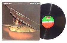 ROBERTA FLACK: Killing Me Softly LP ATLANTIC RECORDS SD7271 US 1973 VG++
