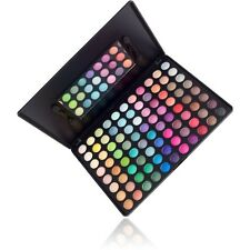 Coastal Scents 88 Ultra Shimmer Eye Shadow Palette UK
