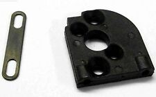 58016 Motor Mount Wall Left Right Plastic 1/18 HSP