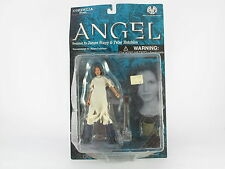 Buffy The Vampire Slayer Angel Cordelia Moore Action Figure Collectibles MOSC